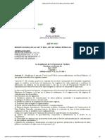 Legislación Provincial de Córdoba_ Ley Número 10417