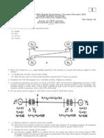 r7410203-Power System Analysis