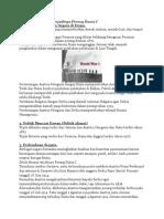 Sebab-sebab PD 1