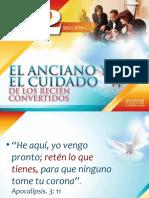 3_EL_ANCIANO Y EL CUIDADO DE LOS  RECIEN CONVERTIDOS