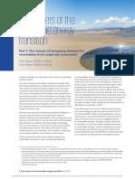 Renewables POV