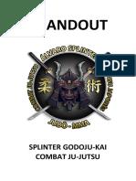 Apostila Ju-Jutsu - Inglês.pdf