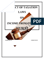 income-from-other-source