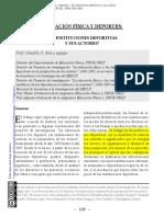 RON Educacion Fisica y deportes   las instituciones deportivas y sus actores.pdf