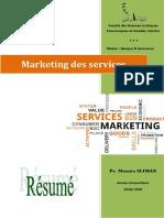 Cours_ Marketing des services