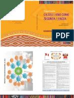 Comunicación castellano como segunda lengua. Nivelación para educación secundaria.pdf