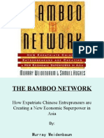 Ethics Class, The Bamboo Network