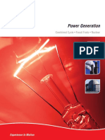 Power Generation fpd-1-ea4