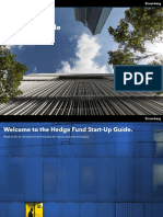 Hedge Fund Start-Up Guide - Bloomberg, AIMA