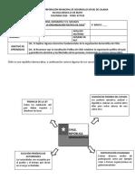 Guía_Constitución y Organización Política 6°