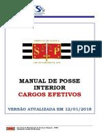 1 - Manual Posse - CARGO EFETIVO.pdf