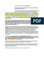 ABSTRACT OF TITLE PAID FOR IN FULL Discharging Mortgages 2