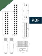 Estadio Nacional para armar