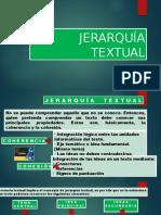 aptitud-verbal-JERARQUÍA-TEXTUAL-5TO-AÑO-HABLIDAD-VERBAL-2020.pptx