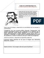 Guía 1 Lenguaje 2 medio.doc