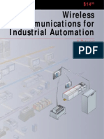 Wireless Comm for Industrial Automation Tutorial