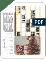 NS Calendar - Kampfjahr 129 [EN]