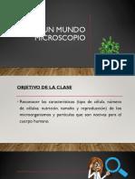 Clase 2 Microorganismos  (1)