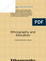 Ethnography and Education.pptx