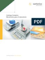 Catalogo Sartorius.pdf
