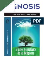 Autoconocimiento - 12 - Gnosis