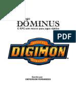 Dominus - Digimon v1.2