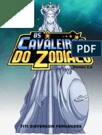 Cavaleiros Do Zodíaco v.2.2 (TESTE)