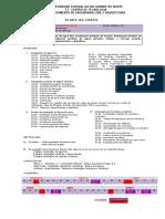 Programa de Instalações Hidrossanitárias 2012.1