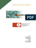 TUTORIAL ArcGis PSad56 V9.2