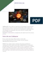 I PIANETI IN OTTAVA CASA - Le basi astrologiche