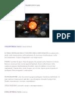 I PIANETI IN 3° CASA - Le basi astrologiche