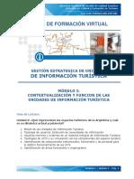 UNIDAD 1 - MINTUR - ICT UDA 2020 - Módulo I - Unidad 2