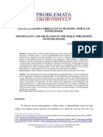 2019 - Problemata - Imparcialidade e obrigação na filosofia moral de Peter Singer.pdf