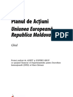 Plan de Actiuni RM-UE
