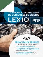 Auto Lexique