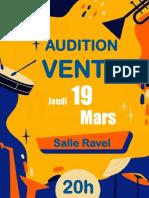 concert vents 19 mars 2020