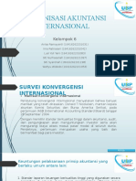HARMONISASI AKUNTANSI INTERNASIONAL (FIX)