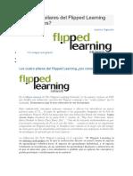 Los cuatro pilares del Flipped Learning.docx