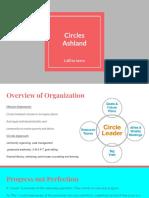 servant leadership project