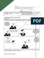 Guía n°1, 4° medio PSU