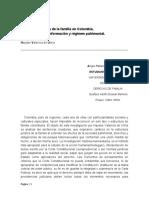 Estructura jurídica de la familia en Colombia - ENSAYO.docx