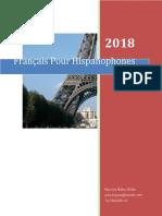 Francais Pour Hispanoparlants