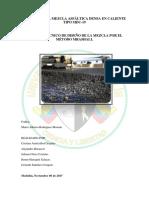 00-Informe Diseño de Mezcla Asfáltica MDC-19