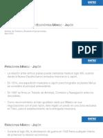Acuerdo de Asociación Económica México Japón