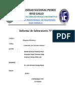 Informe de laboratorio N 02 (MÁQUINAS)