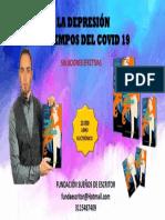 DEPRESION SOLUCIONES EN EPOCAS DEL COVID 19