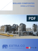 GRP Pipes Fittings Catalog