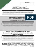 Sure-Line Cable Horizontal Lifeline Instruction Manual-EN.pdf
