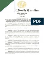 EO131 Retail Long Term Care Unemployment Insurance