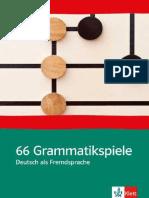 66 grammatikspiele
